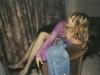 Nan Goldin: Joey laughing, Berlin, 1992, © Nan Goldin / Courtesy Matthew Marks Gallery, New York