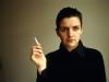 Nan Goldin: Siobhan with a cigarette, Berlin 1994 © Nan Goldin / Courtesy Matthew Marks Gallery, New York