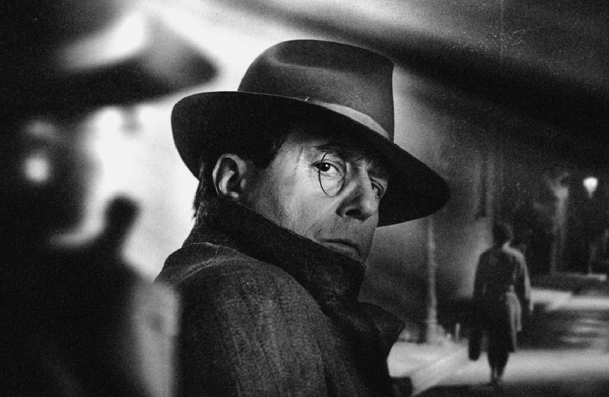 Fritz Lang - Der andere in uns (Regie: Gordian Maugg
