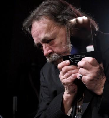 Manfred Deix - Österr. Kabarettpreis 2012