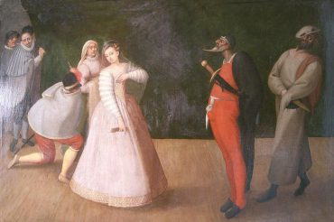 commedia_dell_arte_-_troupe_gelosi