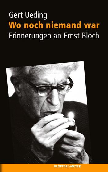 Cover Klöpfer & Meyer