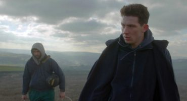 God's Own Country von: Francis Lee |GBR 2017 |Alec Secareanu, Josh O'Connor |© Dales Productions Limited/The British Film Institute 2017