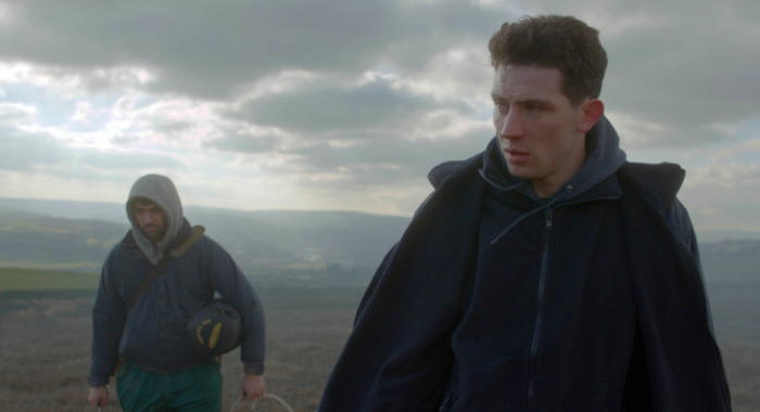 God's Own Country von: Francis Lee | GBR 2017 | Alec Secareanu, Josh O'Connor | © Dales Productions Limited/The British Film Institute 2017