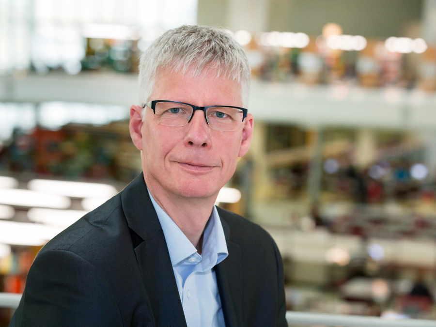 Reinhard Altenhöner, Ständiger Vertreter der Generaldirektorin der Staatsbibliothek zu Berlin