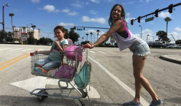 Florida project 900